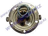 Нагревательный элемент Блок ТЭН RTF-75 3х1000W/230V гориз. 816092, фото 2