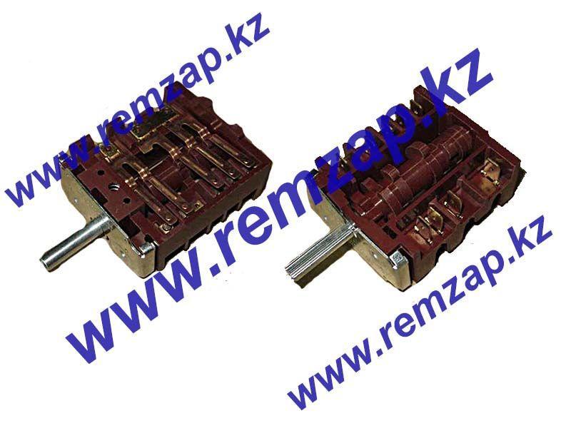 Переключатель на конфорку 7поз. ПМ27-23711, код: ПМ2723711