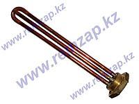 Нагревательный элемент ТЭН ресьбовой 3 кВт под анод М6 код: 30246