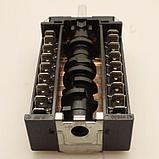 Переключатель положений духовки электроплиты Дарина (9+0) 7LA gottak 8008031 ( EGO 42.00000.042 ), фото 2