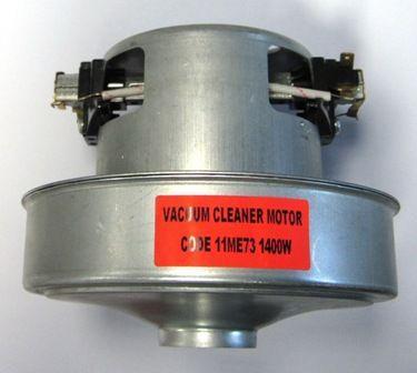 Двигатель пылесоса Samsung 1400 Вт 11ME73, низкий h 108 мм