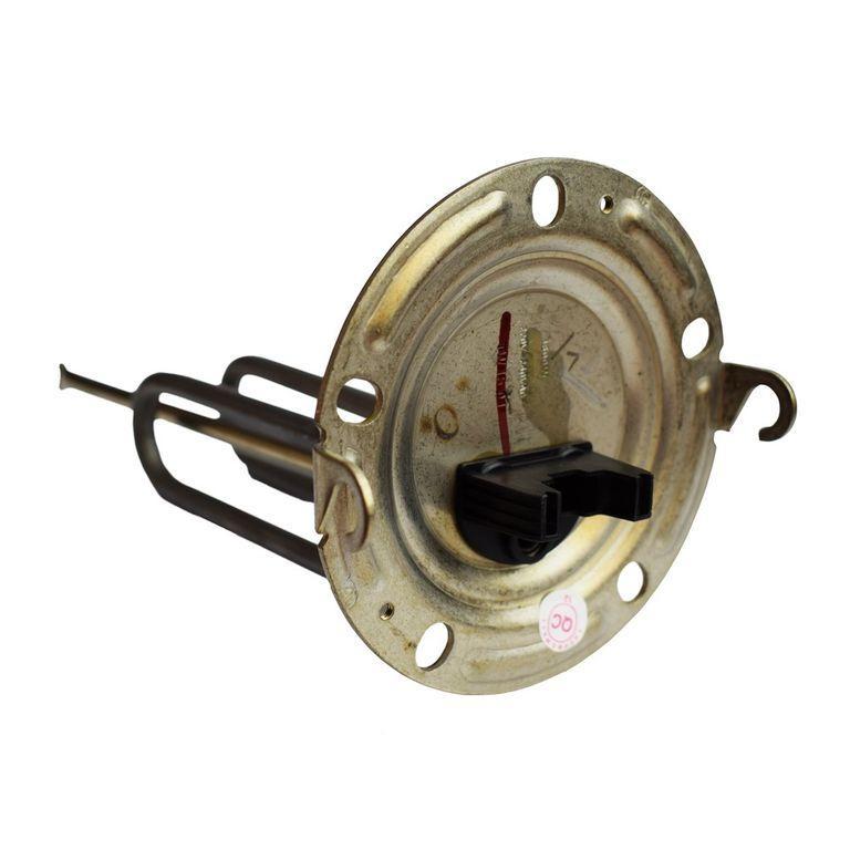 ТЭН для водонагревателя Аристон на фланце 1800 Вт D75/125 мм 5 отверстий резьба М5 65150829