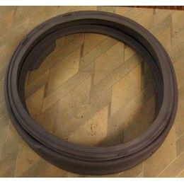 Резина дверцы, манжета для стиральной машины БЕКО( ориг.код = 2804860100) 55BE005