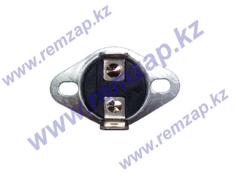 Термостат биметаллический, защитный 10А/77 гр. сомовозвратный, 66062