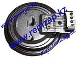 Конфорка ЭКЧ мощность: 2000 Вт D= 185 (180) мм, с пятном код: C00002003, фото 2