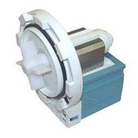 Помпа, насос для стиральной машины Askoll 30 Вт без улитки (контакты-фишка спереди) код:U1.47.001.14