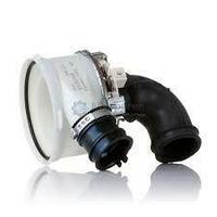 Проточный тэн для посудомоечной машины Indesit, Ariston, BLDC9/6 с уплотнителем C00302489