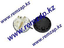 Датчик уровня воды в баке, Реле давления, для машины, Indesit, Ariston код: C00053398