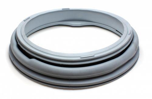 Резина дверцы, манжета для стиральной машины VESTEL- 42020405/ 42077485 ( широкая) 60007400