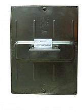 Конфорка для промышленной плиты КЭ-0,12/3, ОкВт контакты по центру ( шамотная)