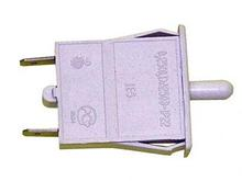 Кнопка отключения света в холодильниках Indesit-Stinol, Ariston, C00851049