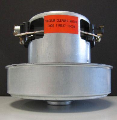 Двигатель пылесоса Samsung 1600 Вт 11ME87, h 118 мм