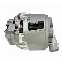 Насос рециркуляционный с ТЭНом для посудомоечных машин Bosch, Siemens