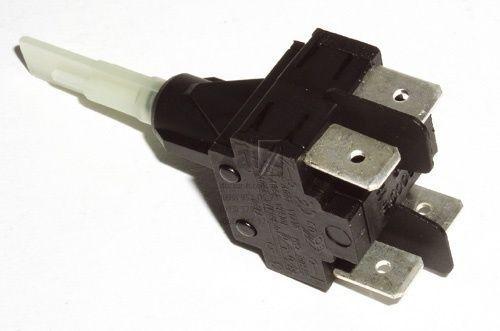 Кнопка включения для стиральной машины Indesit, Ariston, Bosh C00034349