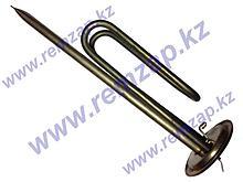 ТЭН для водонагревателя Термекс, 1500 Вт, материал: нержавейка, вертикальный, код: 66079