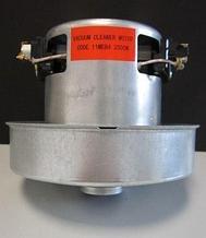 Двигатель пылесоса  LG 2000 Вт 11ME84, h 121  мм,
