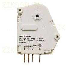 Механический таймер для холодильников, код: NK-2001-21
