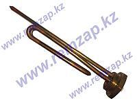 Нагревательный элемент ТЭН RCT TW3 2500W/220V резьба G1 1/4 без места под анод 182248