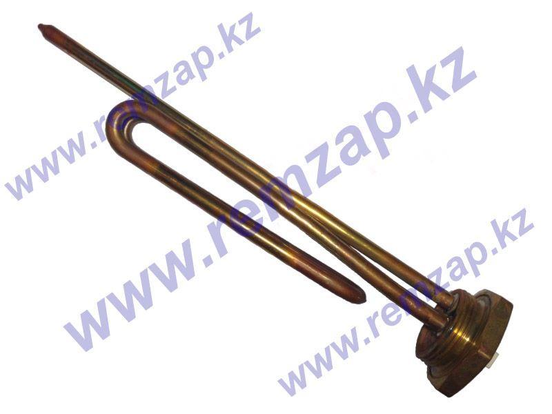 Нагревательный элемент ТЭН RCT TW3 2500W/220V резьба G1 1/4 без места под анод 182248 - фото 1