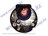 Термостат стержневой с термозащитой RTS 450/70/90/ 20A 181353, фото 2