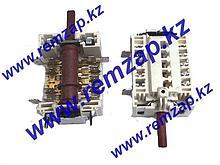 Переключатель ПМ-5 (Hansa, Amica, Gottak) 7LA820510 на духовку код: U7LA820510