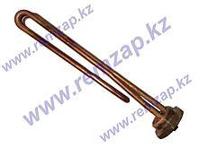 Нагревательный элемент ТЭН RCT TW3 3000W/220V резьба G1 1/4 без место под анод 182384