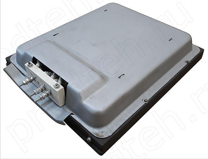 Конфорка для промышленной плиты КЭ-0,15/3,5кВт контакты сбоку ( ЭП-2, ЭП- 7, ЭП- 8)