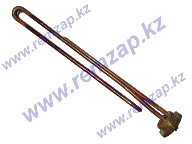 Нагревательный элемент ТЭН RCT TW3 4000W/220V резьба G1 1/4 без место под анод 182235