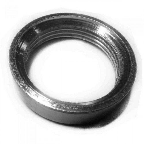 Контргайка для резьбовых тэнов RDT D32 под сварку, круглая