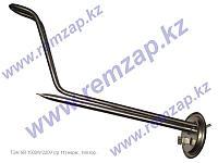 ТЭН для водонагревателя Термекс, материал: нержавейка, для горизонтальных баков, 1500 Вт код: 66080