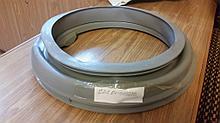 Резина, манжета люка для стиральной машины Samsung код: DC64-00563B, DC61-20219A