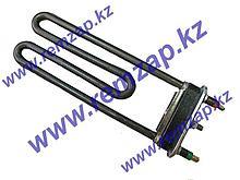 ТЭН для стиральной машины Ariston,Indesit 1800 Вт с отверстием под датчик код: c00014282