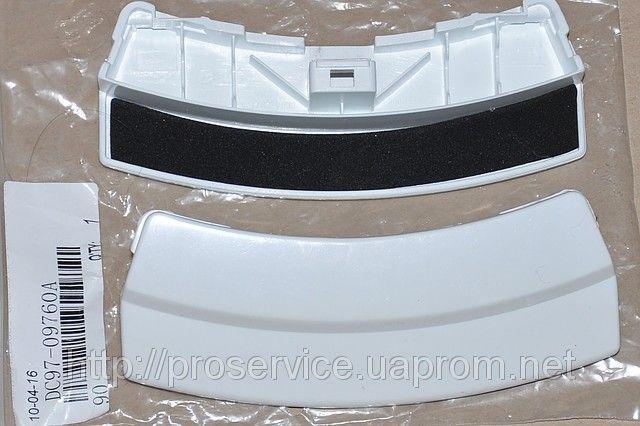 Ручка загрузочного люка стиральной машины Samsung DC64-00773B