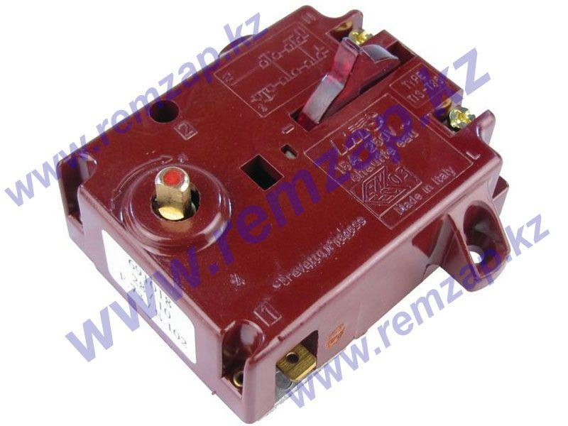 Термостат TIS-T85 15A, F.78/S103 C 691598