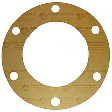 Прокладка суппорта для стиральной машины Indesit, Ariston C00103642