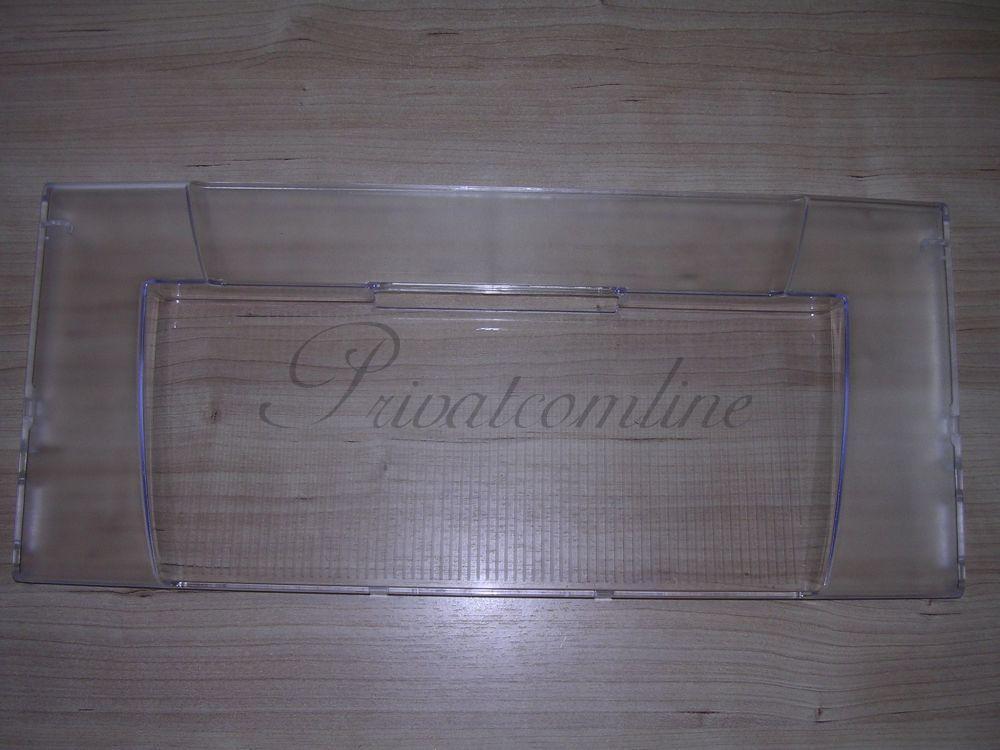 Панель ящика морозильной камеры  Indesit, Ariston, с пиктограммой код:  857211 L856032