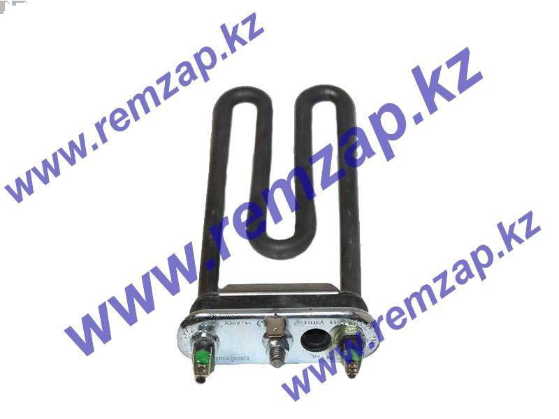 ТЭН для стиральной машины Ariston 1800 Вт, гнутый с отверстием под датчик SKL C00081837 код: UHTR016AR
