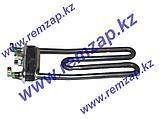 ТЭН для стиральной машины Ariston 1800 Вт, гнутый с отверстием под датчик SKL C00081837 код: UHTR016AR, фото 2