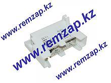 Модуль для стиральной машины Индезит, код: С00066455