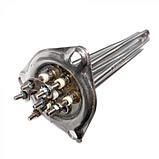 ТЭН парогенератора EMR008 7500 Вт 58075, фото 2