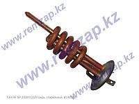 ТЭН для водонагревателя Термекс 2000 Вт медный, спирального вида, код:66055