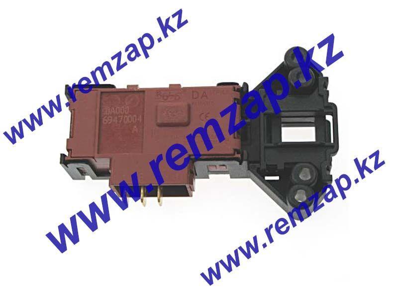 Блокировка люка, УБЛ для стиральной машины Beko код: 2805310400