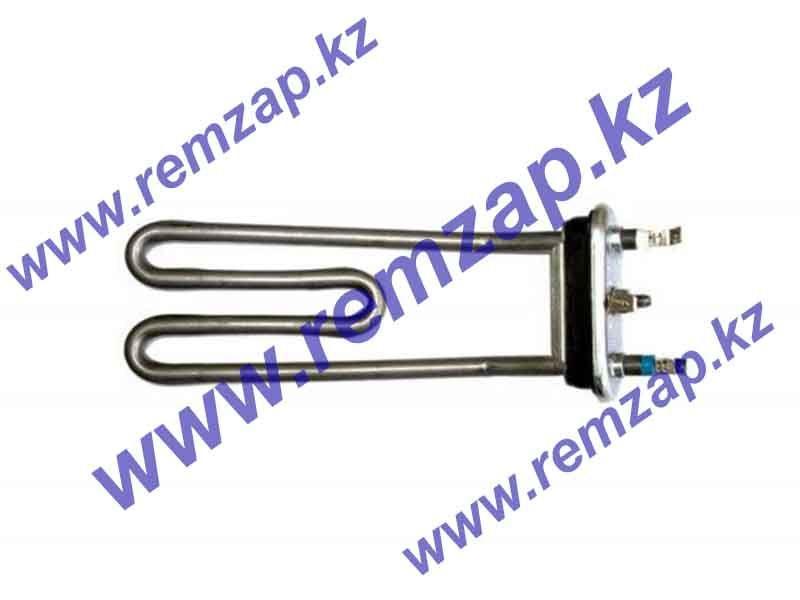 ТЭН для стиральной машины Ariston 1950 Вт, гнутый код: U1.40.012.17