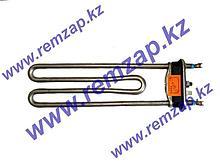 ТЭН для стиральной машины Zanussi 1950 Вт L 235 без отверстия код: U1.40.029.19
