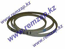 Ремень для стиральной машины Indesit, Bosch, Ariston, Siemens, Zanussi размер ремня 1192 J3