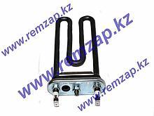 ТЭН для стиральной машины Samsung, LG, Ariston, Indesit 1900 Вт без отверстия под датчик L 175 SKL код: