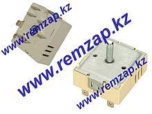 Переключатель конфорок на поверхность(стеклокерамика), с расширенной зоной Ariston, Indesit, Kaiser,