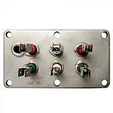 Блок ТЭН 9 кВт В3-245 А D8,5/9,0 Р230 859000, фото 4