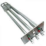 Блок ТЭН 9 кВт В3-245 А D8,5/9,0 Р230 859000, фото 5