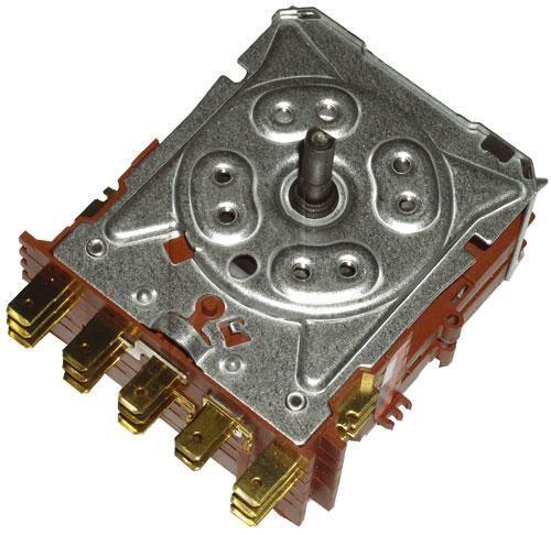 Таймер для стиральной машины Indesit, Ariston, C00075737